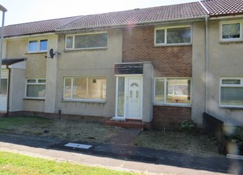 Thumbnail 3 bed terraced house for sale in Lomond Place, Irvine