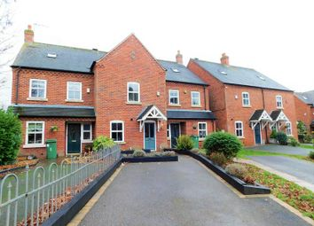 Thumbnail 3 bed town house for sale in St. Marys Grange, Little Haywood, Stafford