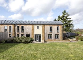 Meadow Hall Barns, Peartrees, Northend, Southam CV47. 4 bed property for sale