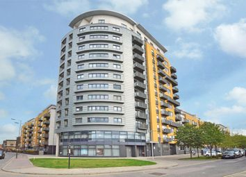 Thumbnail 2 bedroom flat for sale in Tarves Way, Greenwich, London