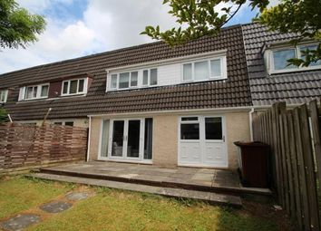 Thumbnail 3 bed terraced house for sale in Mcgregor Road, Seafar, Cumbernauld, North Lanarkshire