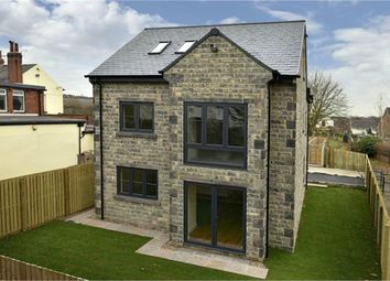 Thumbnail 4 bed detached house for sale in Green Lane, Alverthorpe, Wakefield, West Yorkshire