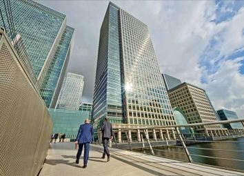 Thumbnail Serviced office to let in 30th Floor, London