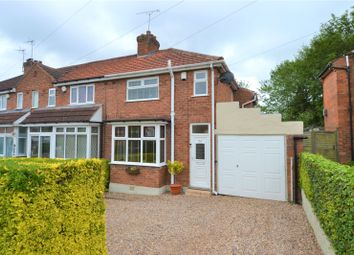 3 bed end terrace house for sale in Barrington Road, Rubery, Birmingham B45