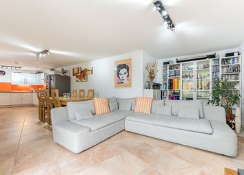 Thumbnail 3 bed flat for sale in St. Georges Grove, London