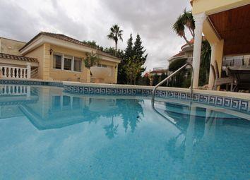 Thumbnail 3 bed villa for sale in Campoamor, Orihuela Costa, Alicante, Valencia, Spain