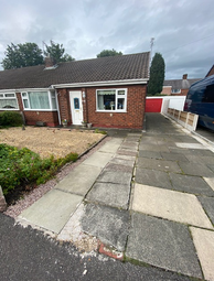 Thumbnail 2 bed bungalow for sale in Willow Drive, Hindley, Wigan
