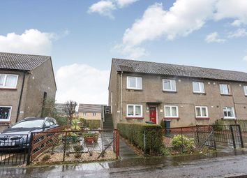 Thumbnail 3 bed flat for sale in Easter Drylaw Drive, Edinburgh