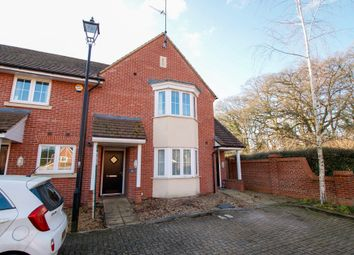 Thumbnail 1 bed maisonette to rent in Pippin Square, Hartley Wintney, Hook