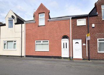 Thumbnail 3 bed terraced house for sale in Devonshire Street, Sunderland