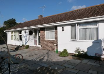 Thumbnail 3 bed bungalow for sale in Paddock Lane, Selsey, Chichester