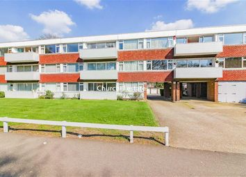 Thumbnail 2 bed flat for sale in Millbrook, Woodford Road, South Woodford