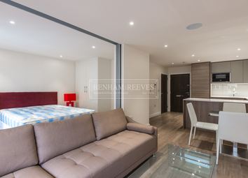 Thumbnail 1 bedroom flat to rent in Boulevard Drive, Colindale