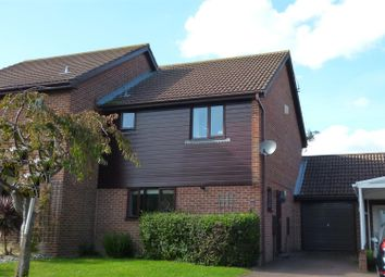 Thumbnail 3 bed semi-detached house for sale in Tormore Park, Deal, Kent