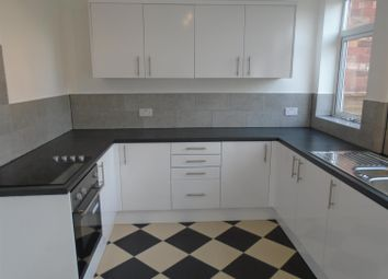 Thumbnail 3 bed semi-detached house for sale in First Avenue, Stafford