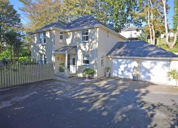Thumbnail 4 bed detached house for sale in New Road, Liskeard