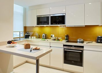 Thumbnail 2 bed flat to rent in Calico House, Bow Lane, City, London