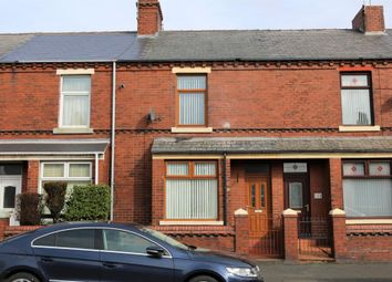 2 bed terraced house for sale in Ainslie Street, Barrow-In-Furness LA14