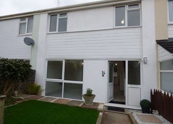 Thumbnail 3 bed property to rent in Trevarweneth Road, St. Blazey Gate, Par