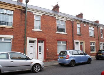 Thumbnail 2 bed flat to rent in Northbourne Road, Jarrow, Tyne & Wear