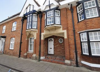 Thumbnail 2 bedroom flat to rent in The Maltings, High Street, Shefford