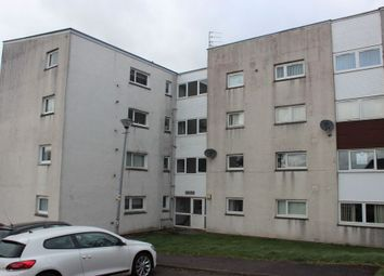 Thumbnail 1 bedroom flat for sale in Sandpiper Drive, East Kilbride, Glasgow