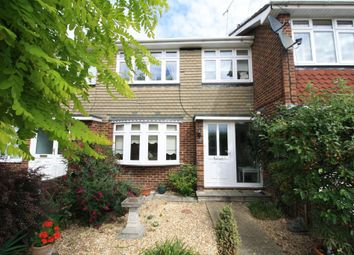 Thumbnail 3 bed terraced house for sale in Alexandra Close, Grays