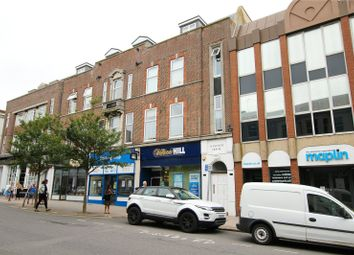 Thumbnail 1 bed flat for sale in Hanover House, Chapel Road, Worthing, West Sussex
