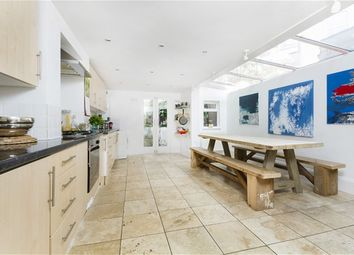 Thumbnail 3 bed terraced house for sale in Ivanhoe Road, London