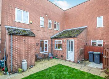 2 bed semi-detached house for sale in Old Derby Road, Ashbourne DE6