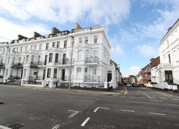 Thumbnail 1 bed flat to rent in Prince Of Wales Terrace, Deal