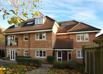 Thumbnail 1 bed flat for sale in Arena, 790-794 St Albans Road, Garston, Hertfordshire