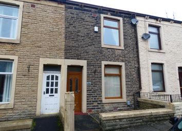 Thumbnail 2 bed terraced house for sale in Adelaide Street, Clayton Le Moors, Accrington