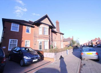 Thumbnail 1 bed flat to rent in Orwell Road, Felixstowe