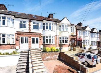 Thumbnail 4 bedroom terraced house for sale in Ferney Road, East Barnet
