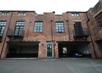 Thumbnail 1 bed property for sale in Shaw Lodge, Lodge Street, Rochdale, Greater Manchester