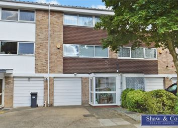 Thumbnail 3 bed town house for sale in Wheatlands, Hounslow, Middlesex