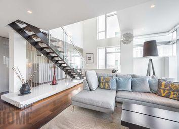 Thumbnail 2 bedroom flat to rent in Pan Peninsula, Marsh Wall, Canary Wharf, London