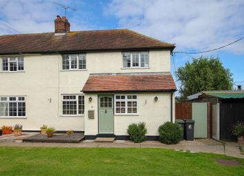 Thumbnail 4 bed semi-detached house for sale in Chivers Square, High Ongar, Nr Ongar