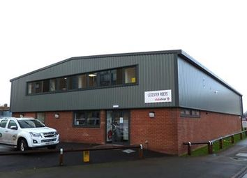 Thumbnail Office to let in 10 Charter Street, Leicester, Leicestershire