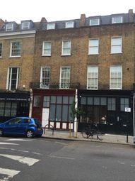 Thumbnail 3 bedroom flat to rent in Murray Street, Camden
