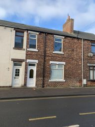 Thumbnail 2 bed terraced house to rent in North Road West, Wingate