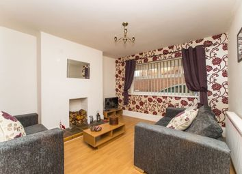 Thumbnail 2 bed property to rent in Pensher Street, Sunderland