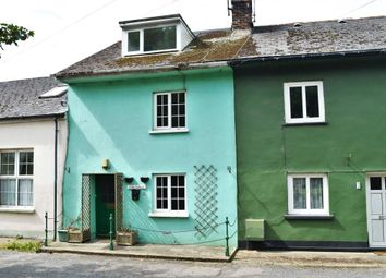 Thumbnail 4 bed terraced house for sale in Mill Lane, North Tawton