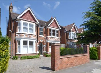Thumbnail 6 bedroom detached house for sale in Creffield Road, Ealing