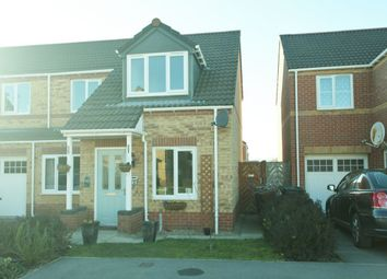 Thumbnail 3 bed semi-detached house to rent in Shafton Gate, Goldthorpe, Rotherham