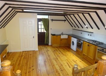 Thumbnail 3 bedroom flat to rent in High Street, New Romney