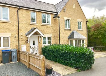 Thumbnail 2 bed terraced house for sale in Willow Drive, Carterton