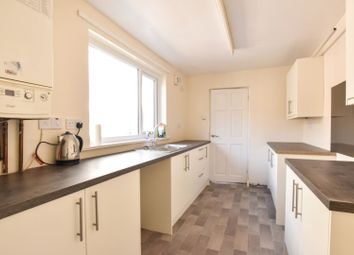 Thumbnail 3 bed terraced house to rent in Senhouse Street, Siddick