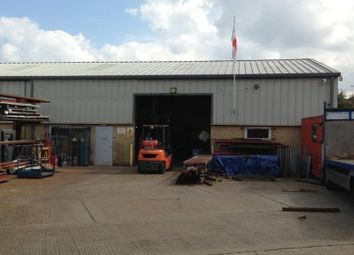 Thumbnail Light industrial for sale in 7A Robert Way, Wickford Business Park, Wickford